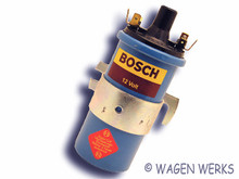 Ignition Coil - 12 volt Bosch