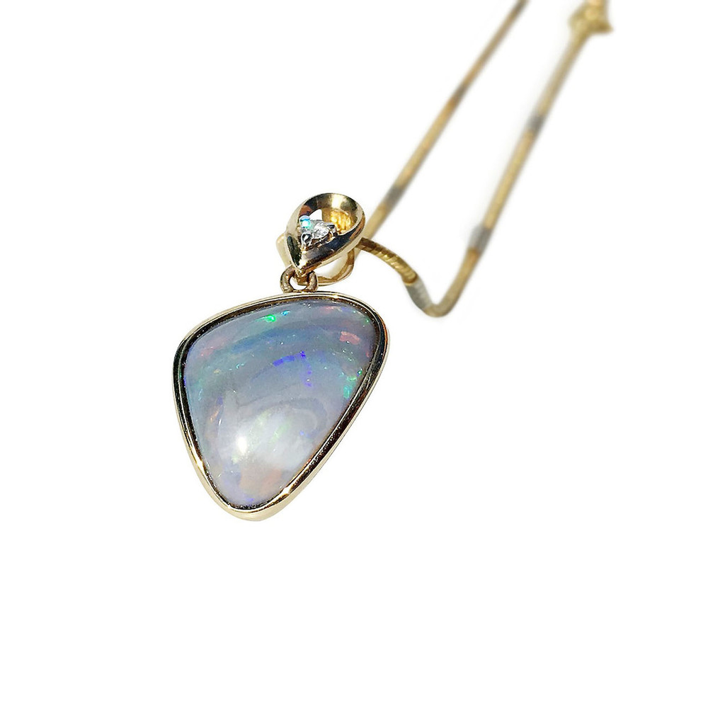 blue over black or fire base il necklace pendant fullxfull colors opal green mixed listing