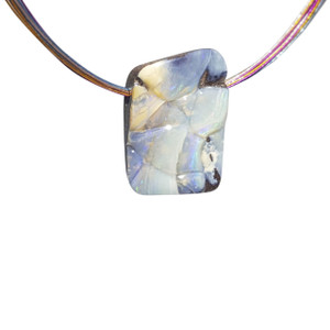 MILKEY WONDERLAND OPAL NECKLACE