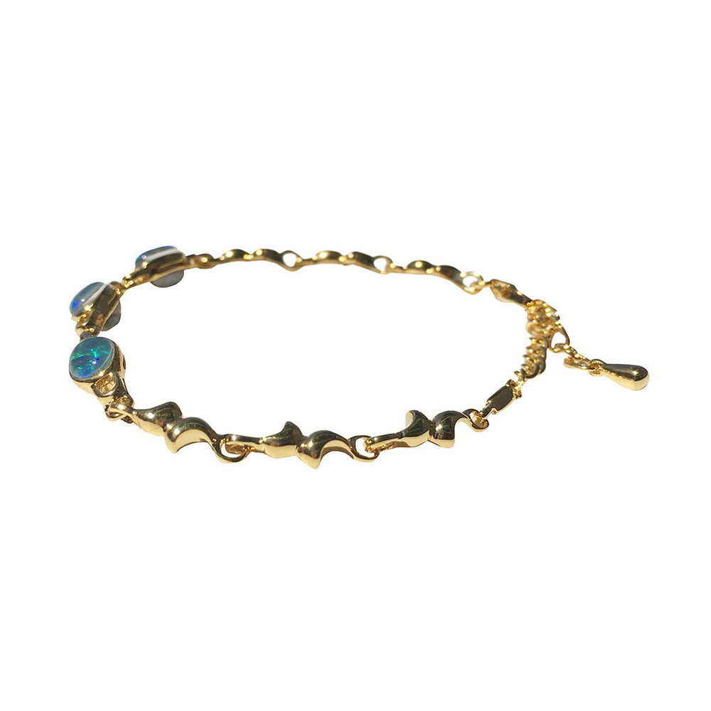 in pave products chain anklet finished crislu bangle gold