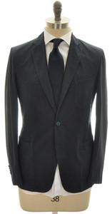 Boglioli 'Maxton' Suit 3B Cotton Silk 40 50 Blue Plaid 24SU0101