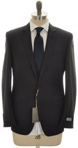 Canali 1934 3-Piece Suit Trim Fit 1B Wool 40 50 R8 Blue 25SU0149