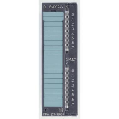 321-1BH01 - SM321 Digital Input, 16DI, 24VDC