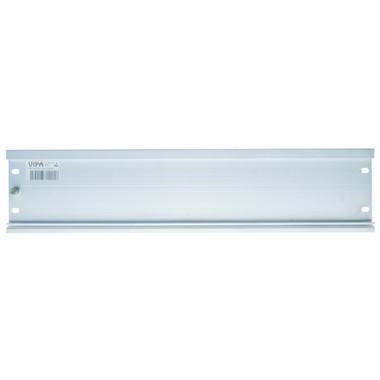 390-1AE80 - DIN Rail, 482mm Length