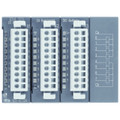 123-4EJ20 - EM123 Expansion Module, 16DI 60-230VAC/VDC, 8 Relay Out 230VAC/30VDC