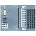 153-4PF00 - SM153 Interface Module, 8DIO, Profibus-DP Slave, 2x11 Passive Terminals