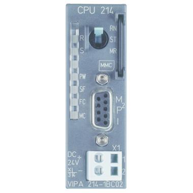 214-1BC03 - CPU214, 48KB