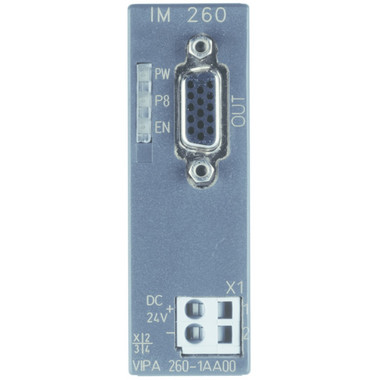 260-1AA00 - IM260 Interface Module