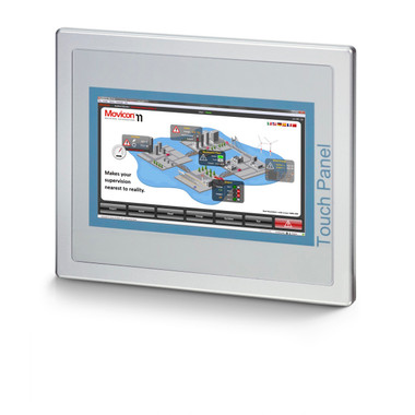 """62E-MDC0-DH - 4"""" ECO HMI, 480x272 Resolution, 128MB Memory, Windows Embedded CE 6.0 Professional, Movicon CE Standard Runtime"""
