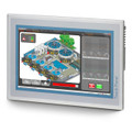"62P-NHC0-CB - 15"" ECO HMI, 1024x768 Resolution, 128MB Memory, Windows Embedded CE 6.0 Professional, Movicon CE Standard Runtime"