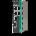 900-2C610 - TM-C Remote Access Module, MPI/Profibus-DP, 4x Ethernet LAN, 1x Ethernet WAN