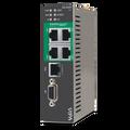 900-2H681 - TM-H Remote Access Module, VPN, MPI/Profibus-DP, 4x Ethernet LAN, 1x Ethernet WAN, HSDPA/HSUPA Modem