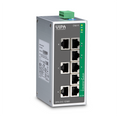 VIPA 910-1EN80 | 8-Port Unmanaged Industrial Ethernet Switch EN8-R