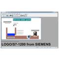 MHJ M0M003.020-S | S7 & LOGO! Virtual Plant Simulation Software, Single License, S7-PLC (1200/Logo) Simulation Software