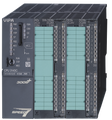 VIPA 314-6CG23 | CPU314SC/DPM, SPEED7, 512KB, 24DI, 16DO, 8DIO, 4AI