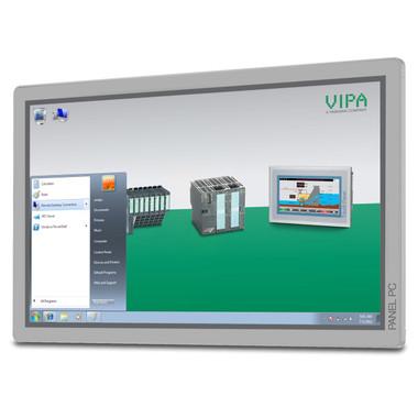 """67K-PNL0-JX - Panel PC, 10.1"""", Intel Atom D2550, 2GB, Windows Embedded Standard 7"""