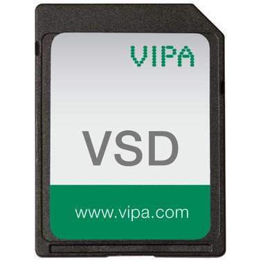 955-C000M20 - VSD Card, +64KB, +Profibus-DP Master