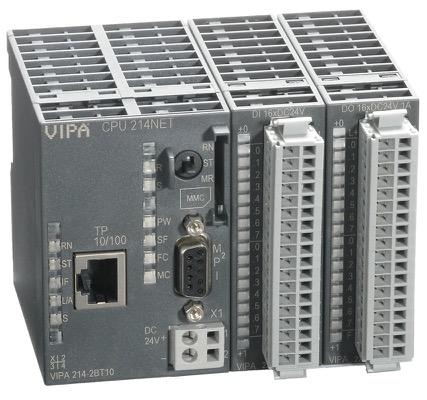 200V CPU