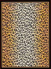 Leopard Skin Shaded