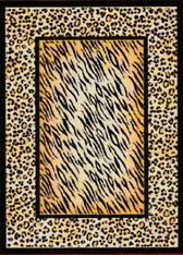 Leopard Tiger Mix