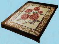 Patter Frame Roses