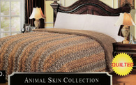 Borrego Animal Print 603