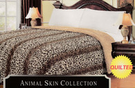 Borrego Animal Print 605