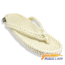 Classic Tobago Natural Rope Sandals