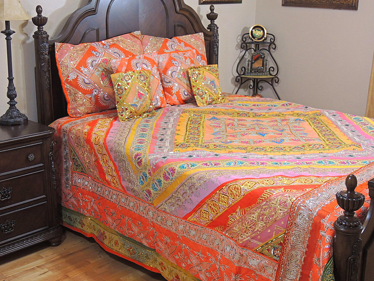quilt keep place com concealed studs and dvala x cover orange duvet press the pillowcases agrimarques ikea in