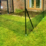 Can be used as a 'chew guard' along the lower 60cm of our Freestanding Enclosures