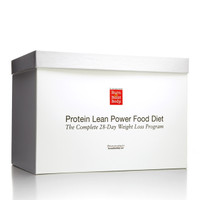 Protein Lean Power Food Diet – A complete 28-Day Transformation & Diet Program