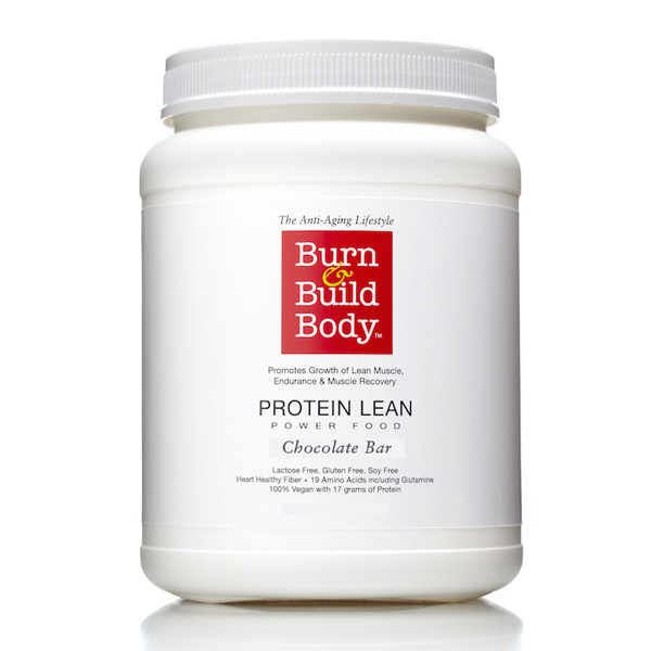 Protein Lean Power Food - Chocolate Bar flavor