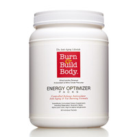 Energy Optimizer Packs. 60 Single serving packets.