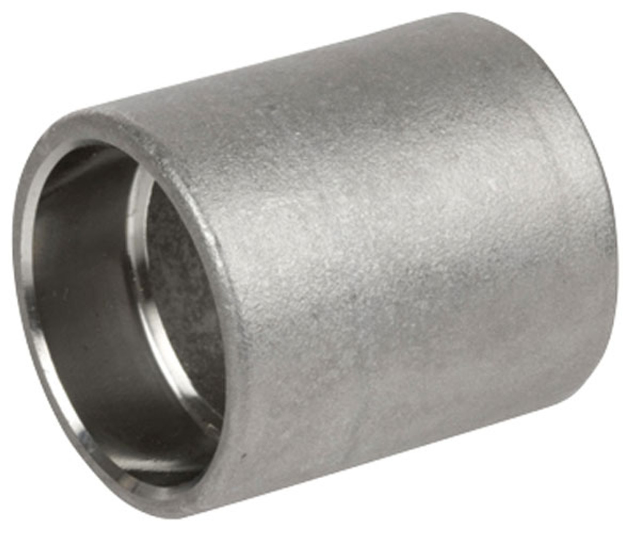 Smith cooper cast stainless steel in full