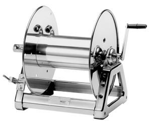 Hannay 1500 Series Stainless Steel Manual Rewind Reel SS15301718