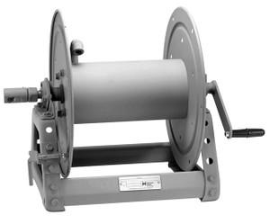 Hannay 1500 Series - Manual Rewind Reel 15201718