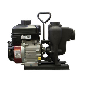 Banjo Gas Engine Transfer Pumps - Briggs 3.5 HP - Viton - 1 1/2 in. - 100