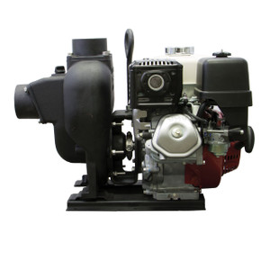 Banjo Gas Engine Transfer Pumps - Honda 8 HP - EPDM - 3 in. - 345