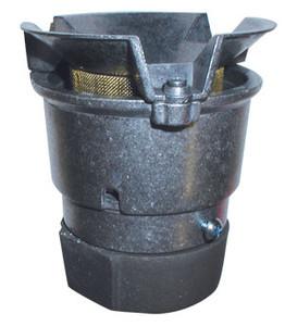 Morrison 2 in. 749 Series Pressure Vacuum Vents - 12 oz/sq inch