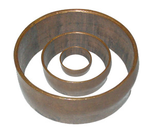 Dixon Powhatan 1 in. x 1 1/4 in. Expansion Ring