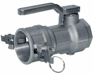 Dixon 1 1/2 in. Cam & Groove Coupler Repair Kit w/ Buna-N Seal