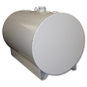 Certified Tank 2,000 Gallon 7 Gauge Single Wall UL142 Skid Tank