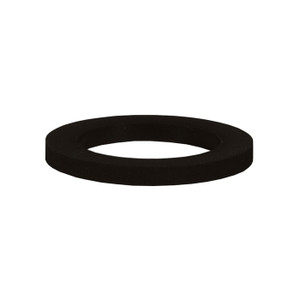 Dixon 3 1/4 in. LP Gas Acme Gasket - 2 13/16 in. OD