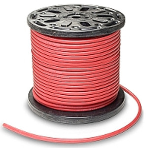Continental ContiTech VariFlex 300 PSI Air & Multipurpose Hose - Hose Only - 1/2 in. - 500 - Red