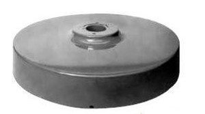 Graco Grease Drum Covers - 4000 LB - Mini Fire-Ball 225 50:1 & Fire-Ball 300 50:1