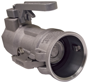 OPW 2 in. Aluminum Kamvalok 1700DL Series Coupler w/ Buna-N Seal