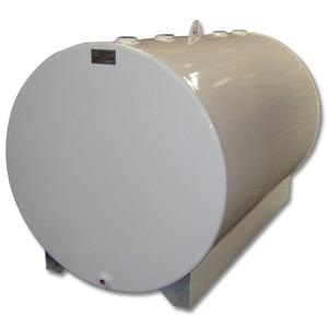 Certified Tank 1,500 Gallon 10 Gauge Single Wall Non-UL Farm Tank