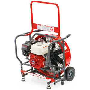 Tempest 24 in. Direct Drive Blowers with Honda GX Engines