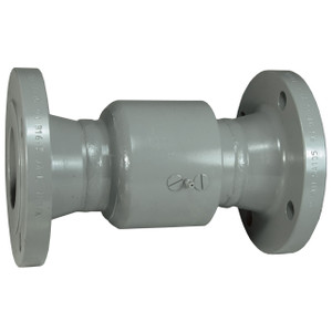 Dixon Style 20 3 in. Carbon Steel V-Ring Swivel Joints w/ 150# Flange Ends - Buna