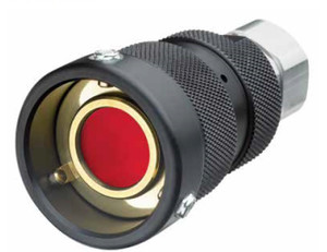 Emco Wheaton 1 in. J71 Front End Coupler Repair Kit w/ Viton Seals